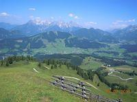 view towards Tirol