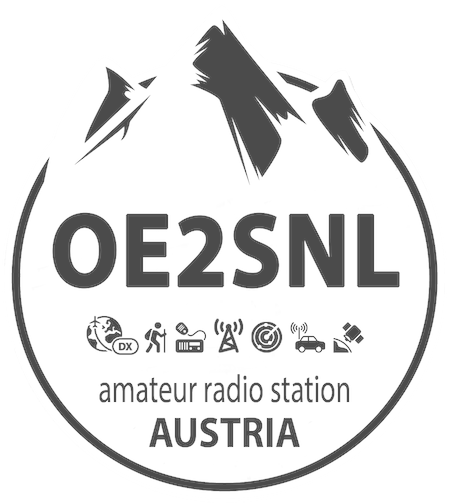 OE2SNL, OE2WNL and OE2ATN | designed by OE2ATN | hosted by OE2WNL